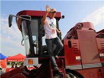 小麦联合收割机七种故障巧排除